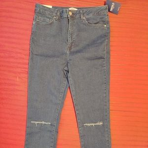 NWT Forever 21 Jeans